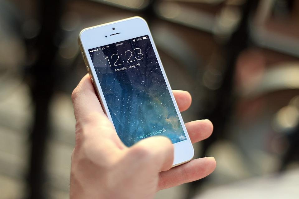 Apple mobil